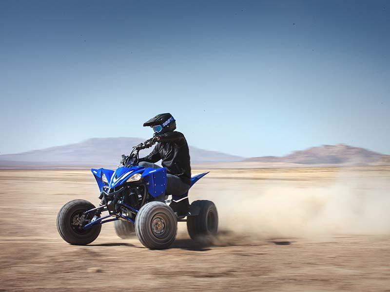 Yamaha YZ450R Gallery