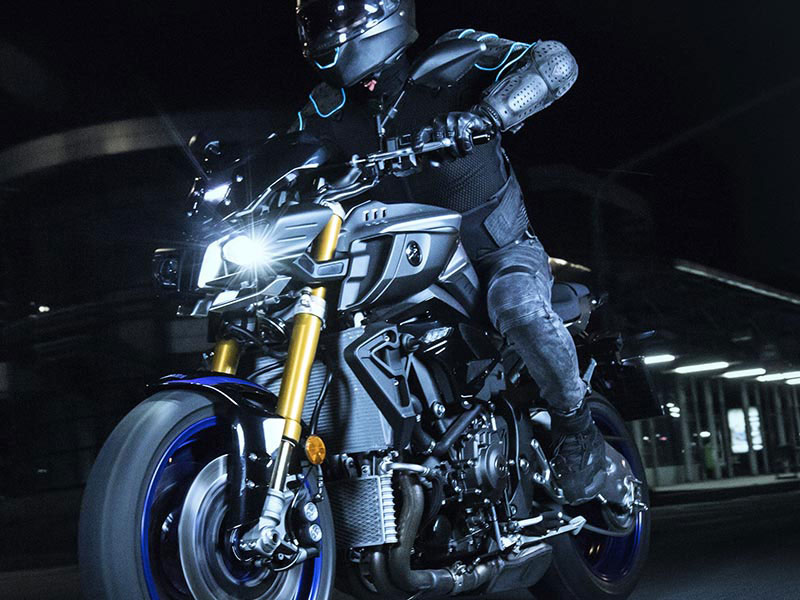 Yamaha MT-10SP Gallery
