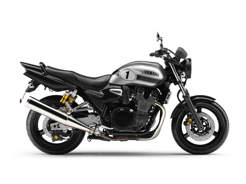 Yamaha XJR1300 Gallery